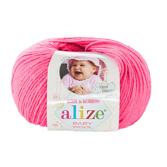 Baby Wool 33