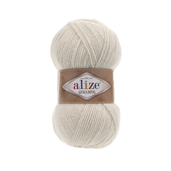 Alpaca Royal 152