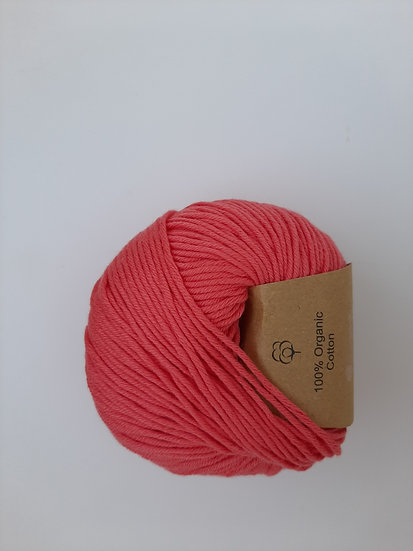 Organic Baby Cotton 419