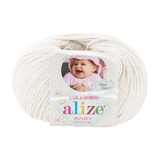 Baby Wool 62