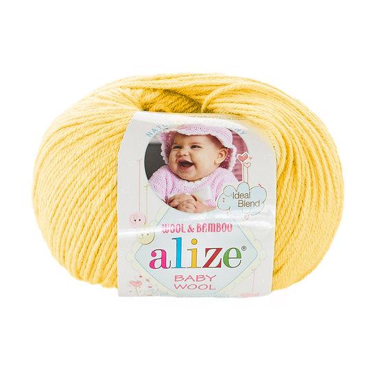 Baby Wool 187
