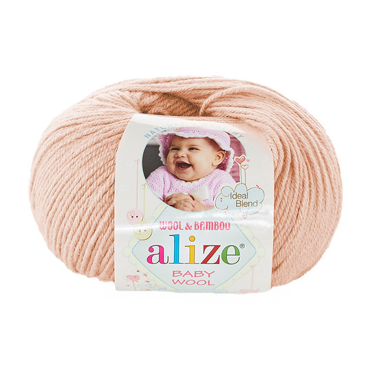 Baby Wool 382