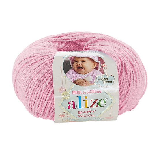 Baby Wool 185
