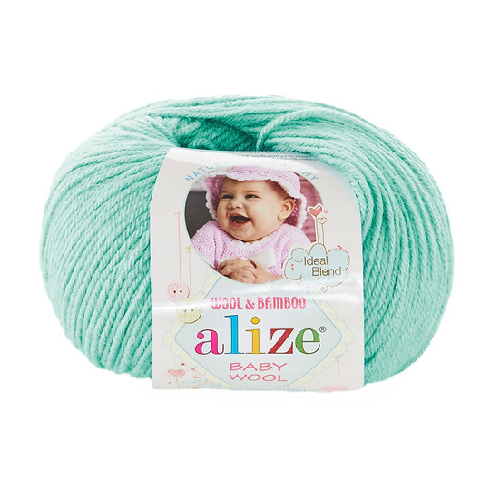 Baby Wool 19