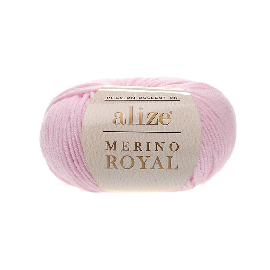 Merino Royal 31