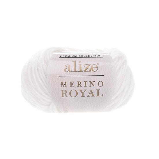 Merino Royal 55