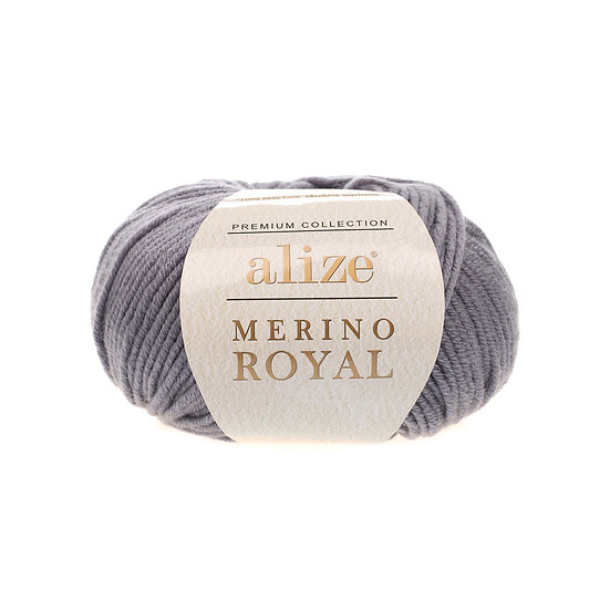 Merino Royal 87