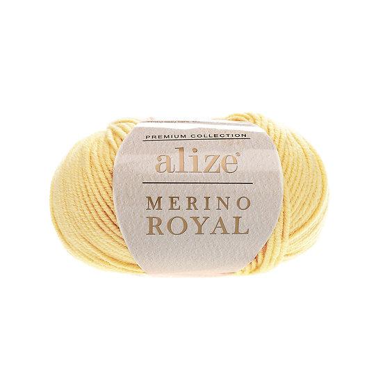 Merino Royal 187