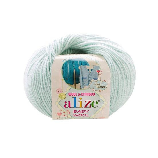 Alize Baby Wool 522