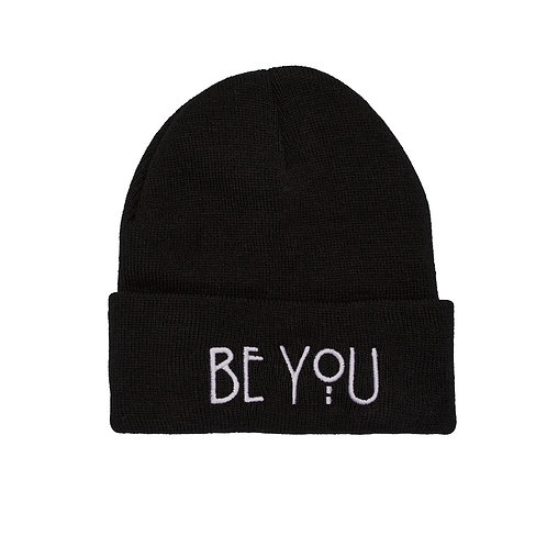 Be You Knit Cap