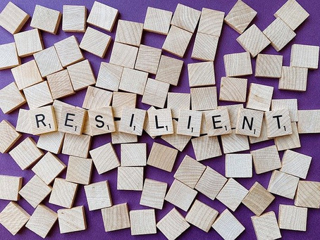 Speak or Stay Silent, Being Resilient Online