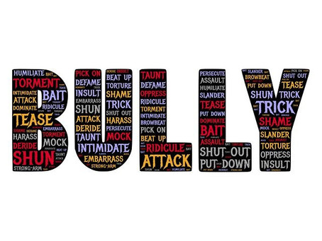 True Stories, Victims of Bullying