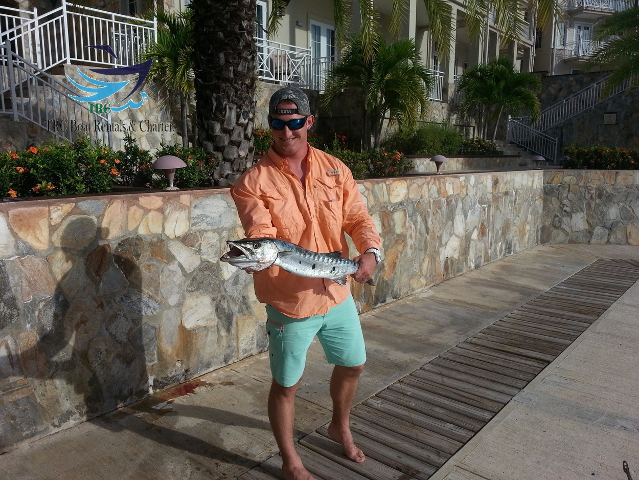 Fishing Charter - 09/11/2013