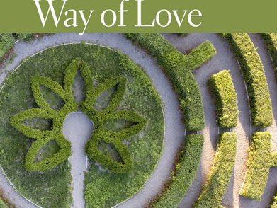 Mary Bea Sullivan: Living the Way of Love