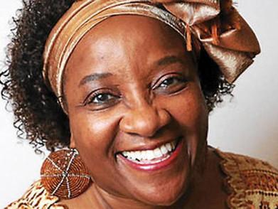 Social Justice Activist Naomi Tutu to Speak