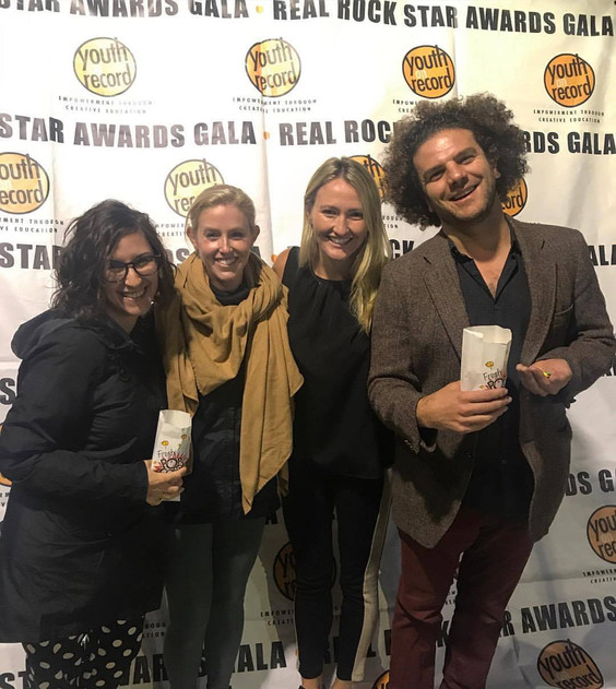 2017 Youth on Records Rock Star Awards