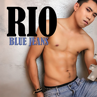 Throwback: Blue Jeans