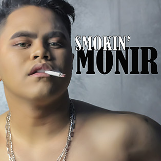 Smokin' Monir