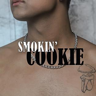 Smokin' Cookie