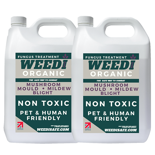 Organic Garden Fungus Treatment 5L
