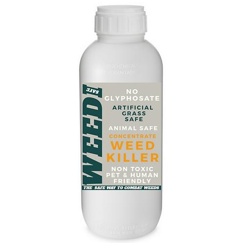 WeediSafe Super Concentrate weedkiller 250ml