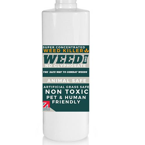 WeediSafe Super Concentrate Weed Killer 500ml