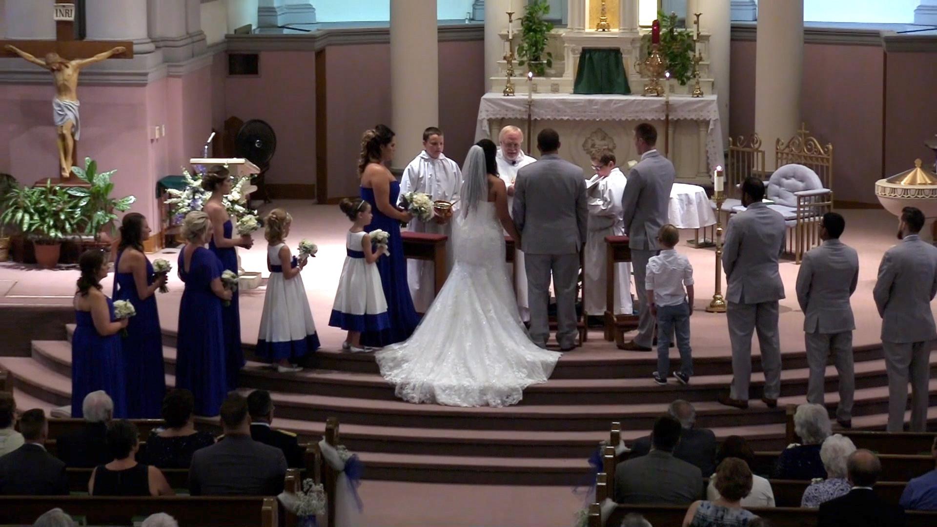 Ceremony Only