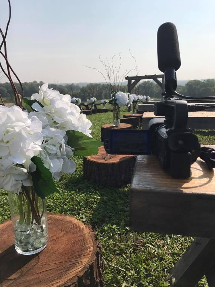 Full Day Wedding Coverage