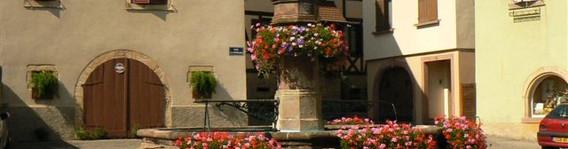 Fontaine Place de la République