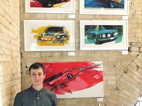 Exhibition Artmarket kmv