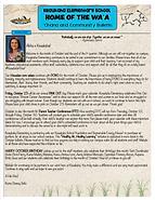 Oct. Keaukaha School Newsletter
