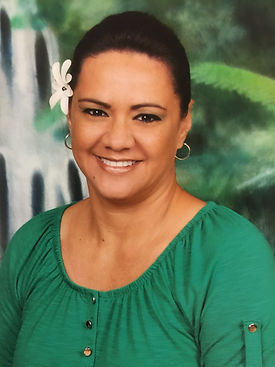 Picture of Principal Stacey Bello