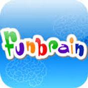 Funbrain Logo