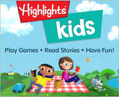 Highlights Kids Logo