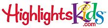 Highlights Kids Logo2