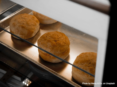 Is Your Sustainability Strategy Baked-In?