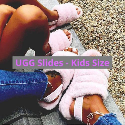 Fluff Yeah - UGG - Kids
