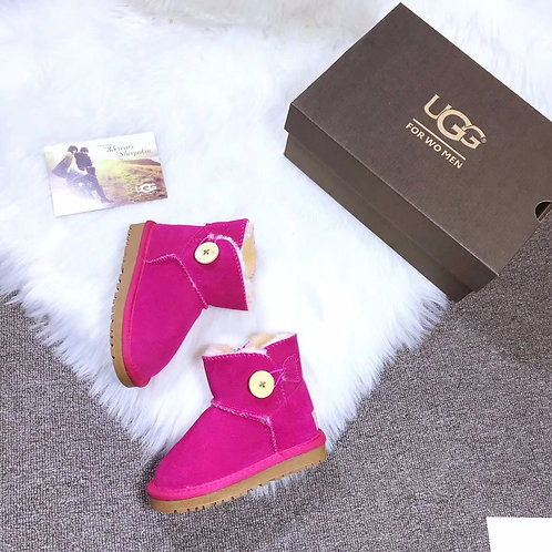 Little Kids UGG Ankle Boots
