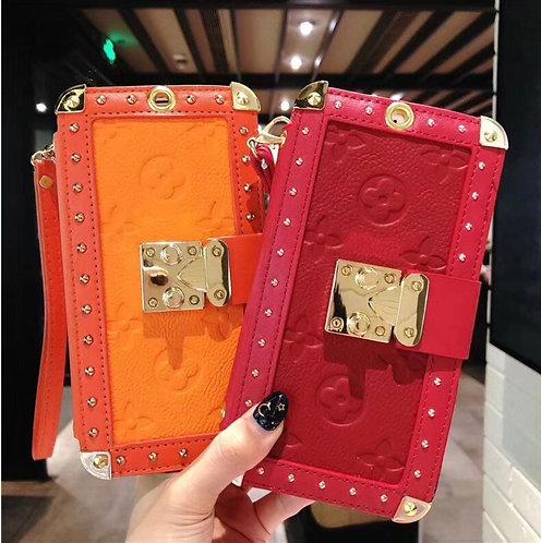 Louis Vuitton Wallet/ Case