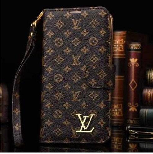 LV Wallet Case