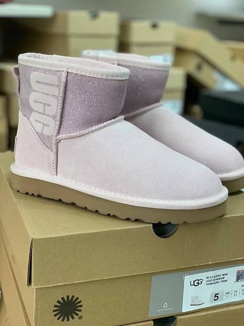 UGG LOGO Boots