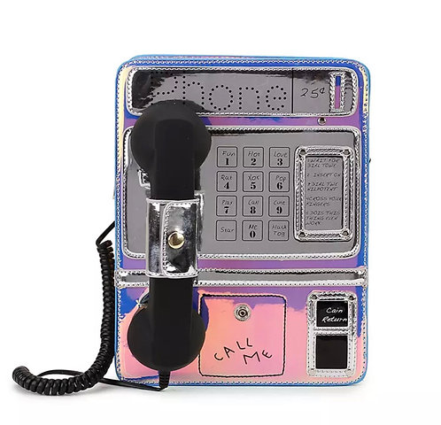 Pay Phone Backpack