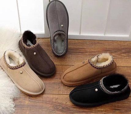 Full Coverage Slippers