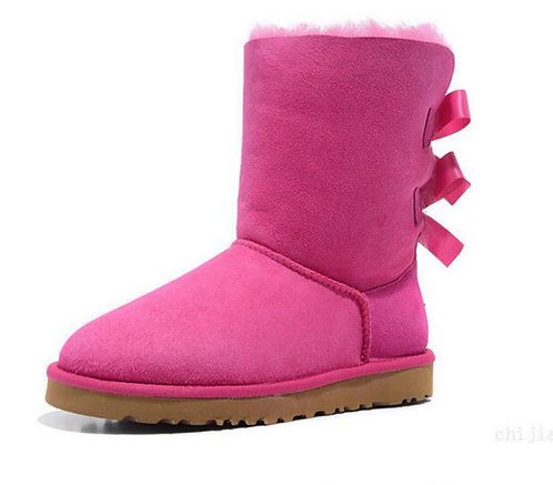 Bow Tie UGG Boots