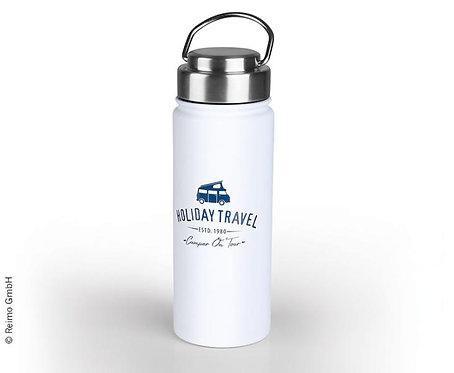 Edelstahl Vacuumflasche 0,51 HOLIDAY TRAVEL