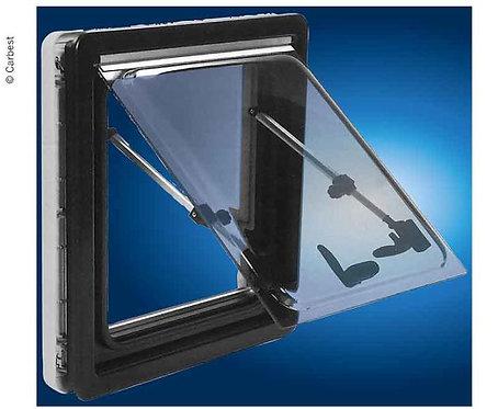 Ausstellfenster, Aufstellfenster von Carbest (BxH) 1102x452 mm
