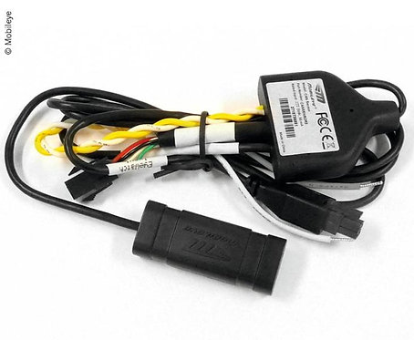 Mobileye CAN Sensor für Fahrerassistenzsystem