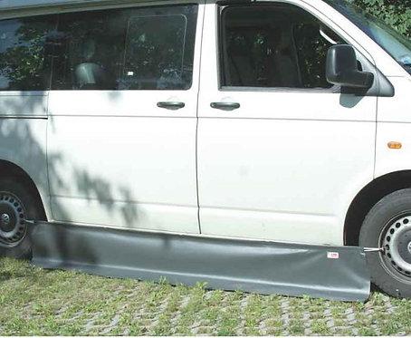Fiamma Windblende VW T5 250x42cm
