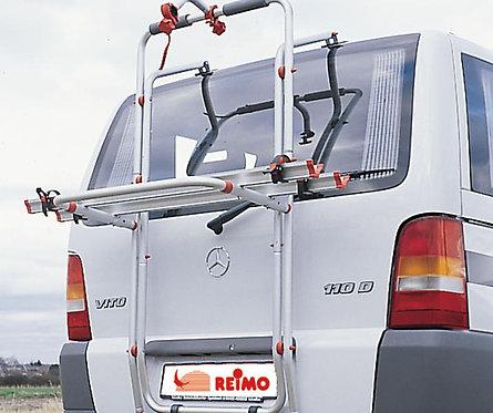 Fahrradheckträger für Mercedes Vito (2 Räder)