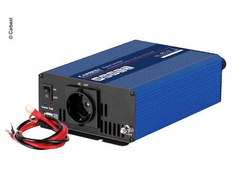 1000W Wechselrichter mit sinusähnlicher Spannung, 12V/230V